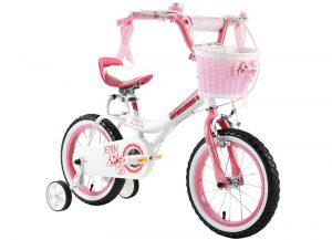 Xe đạp trẻ em Royal Baby Jenny RB18-G4
