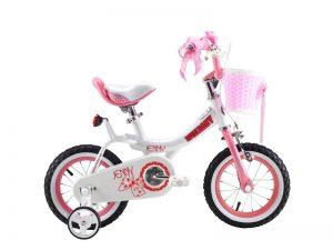 Xe đạp trẻ em Royal Baby Jenny RB16-G4