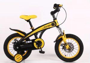 Xe-dap-tre-em-Borgki-1403-Black-Yellow