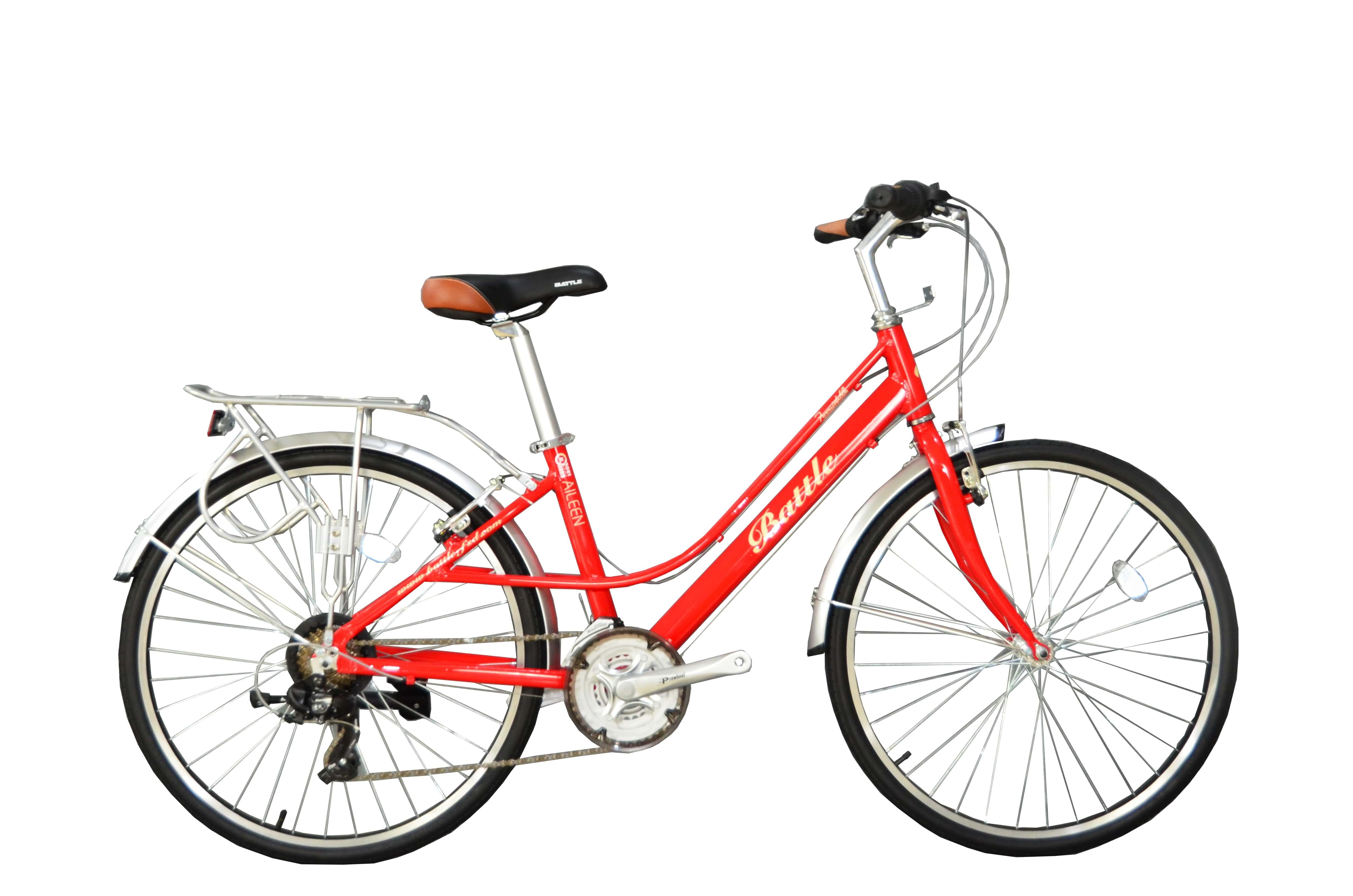 4026_Xe-dap-thoi-trang-City-Bike-Life-Battle-26-Red