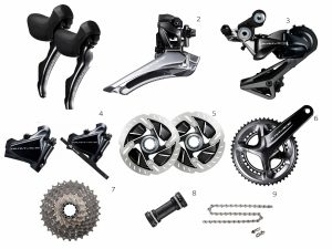 4304_Shimano-Groupset-Dura-Ace-R9120-Hydraulic-Disc-Brakes