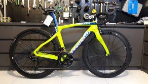 4345_Xe-dap-dua-Pinarello-F12-Green-Blue-R7020-Disc-Full-Carbon