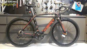 Kemo R5 R7000 Full carbon